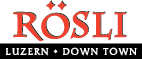 ROESLI Guest House Logo
